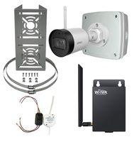 Комплект VIDEO 4G с камерой 4Мп IMOU IPC-G42P-0280B-IMOU