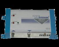 Усилитель Телемак AE211 (47-862МГц, К.ус 33дБ., Макс.вых.уров. 117дБ. )
