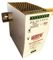 UPS 300W/48V/DIN источник бесперебойного питания