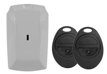 Астра Р комплект: радиоприемное устройство (РПУ)