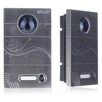 Вызывная панель индивидуальная BAS-IP AV-01T v.3, IP, поворотная камера, встроенный считыватель карт, врезной монтаж, оригинальный дизайн, IP 67. Поддержка SIP протокола.