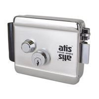Atis lock SS CH Электромеханический замок ATIS