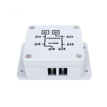 Разветвитель контактных датчиков EctoControl