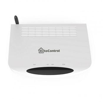 GSM - EctoControl Система дистанционного мониторинга и управления