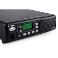 Optim BF-3000. Маломощный аналоговый ретранслятор, для использования в диапазоне частот 420-470 МГц, в том числе и на безлицензионных участках диапазонов LPD / PMR. не может использоваться как обычная стационарная радиостанция. 233х190х53 мм