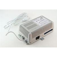 Блок коммутации и питания монитора. Возможность подключения 2-х мониторов VIZIT-MT460CM, М456С(СМ), М440С(СМ), М441М, М427С, М428С и УКП.