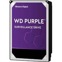 "WD82PURZ. Жесткий диск (HDD) для видеонаблюдения; SATA-III; 8000 ГБ (8 Тб); 256 МБ; 3.5""; 7200 об/мин"