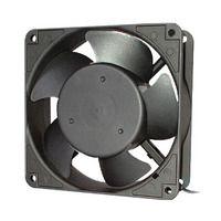 KL-FAN-120x120x38-AC220-B39. Вентилятор 120x120x38mm, 230 V, 39dB, подшипник, разъем под кабель серии KL-FCRD