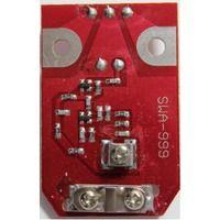 Усилитель эфирный SWA-999/10/100/1000, усиление каналов 1к-12к/10-13 дБ, усиление каналов 21к-60к/33-45 дБ, шумы 2.9 дБ, дальность от транслятора 80-120 км