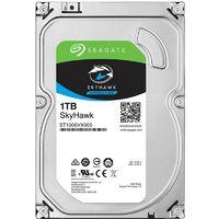 Жесткий диск HDD 1000 GB (1 TB) SATA-III SkyHawk (ST1000VX005)