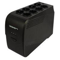 ИБП IPPON BACK COMFO Pro 800VA black new, черный