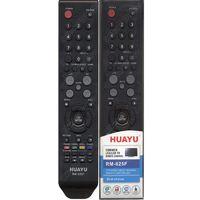 Универсальный пульт Huayu Samsung RM-D625F чёрный корпус BN59-00507A