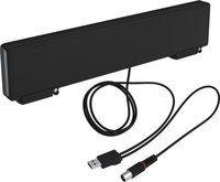 Антенна комнатная РЭМО BAS-5310-HORIZON-USB 5V