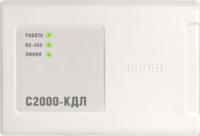 Контроллер двухпроводной линии С2000-КДЛ