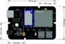 TANDEM-4GT-OEM 4G/3G роутер CAT6 с поддержкой PoE, два слота Micro-SIM, агрегация частот