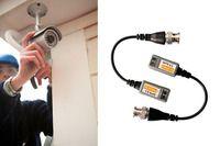 Установка приемо-передатчика видеосигнала