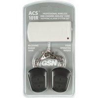 ACS-101R комплект тревожной сигнализации радиоканальный