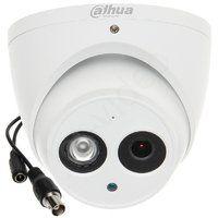 """DH-HAC-HDW1220EMP-A-0280B-S3. Видеокамера 4х форматная (CVI/TVI/AHD/960h) Mix-HD цветная купольная  уличная со встроенной ИК подсветкой (механический ИК фильтр), ДЕНЬ/НОЧЬ; 1/2,9"""" CMOS 2МП (1920х1080); 0,03/0 лк (ИК-подсветка); f=2,8мм"""