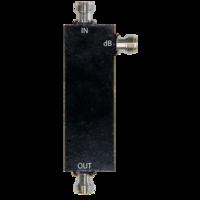 Микрополосковый ответвитель Rixotel (800-2500 МГц, 7дБ)