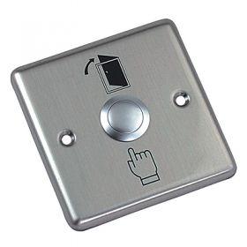 PBK-811B (ABK-801B) кнопка выхода врезная