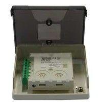 Прибор приёмно-контрольный охранный Esmi M200E-SMB