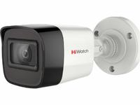DS-T500A (3.6 mm) 5Мп уличная цилиндрическая HD-TVI камера