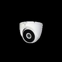 EZ-HAC-T2A41P-0280B-DIP видеокамера HDCVI купольная 4Мп