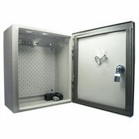 Монтажный шкаф Мастер 1У ( 330*280*140 IP54)
