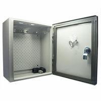 Монтажный шкаф Мастер 2У (390*290*180 IP54)