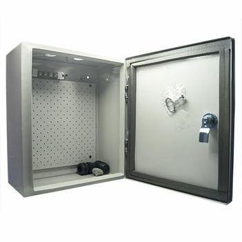 Монтажный шкаф Мастер 3У (560*370*180 IP54)