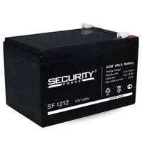 SF1212 аккумулятор свинцово-кислотный 12В/12Ач