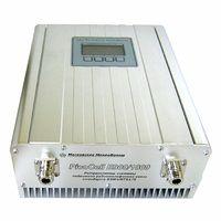Репитер GSM PICOCELL 900/1800 SXA, Двухдиапазонный, с ЖК дисплеем и со средней мощностью 100 мВт, усилением 70 дБ