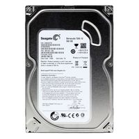 Жесткий диск SATA-3 500Gb Seagate Barracuda 7200 Cache 16MB