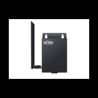 Wi-Tek WI-LTE115-O внешний LTE роутер для уличной установки со встроенным LTE-модемом и дополнительной возможностью подключения/питания IP-камеры