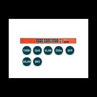 Неуправляемый коммутатор WI-PS526GV с функцией PoE