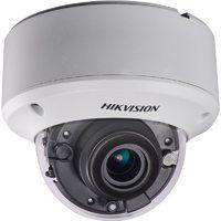 Hikvision  DS-2CE56H5T-VPIT3ZE (2.8-12 mm) Видеокамера TVI купольная уличная 5 МП 2560×1944х20к/с; 5 МП 2560×1944х20к/с; DC12В/PoC.af/660мА