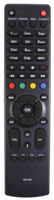 Пульт для спутникового ресивера НТВ+ Humax RM-E08 ic Humax vahd-3100s Delly 4:1