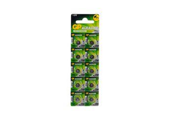 Батарейка GP Alkaline 192(G3, LR41) таблетка