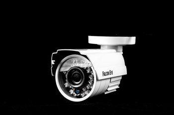 Видеокамера уличная AHD 1Mpx FE-IB720AHD/20M-2,8, f=2,8 mm, ИК 20м