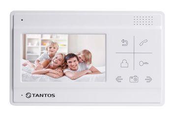 Монитор видеодомофона Tantos LILU - SD
