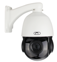 Поворотная HD PTZ уличная гибридная видеокамера CMD HD1080-PTZ18-60, AHD/TVI/CVBS