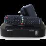 ОБМЕН спутниковая система на два телевизора GS B621L/GS C592