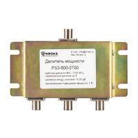 PS3-800-2700-75 дДелитель мощности на 3 канала