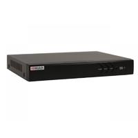 DS-H216UA 16-ти канальный гибридный HD-TVI регистратор c технологией AoC