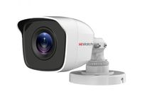 DS-T200S (3.6 mm) 2Мп уличная цилиндрическая HD-TVI камера