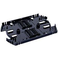 Сплайс-кассета, (пластик) СКУ-1