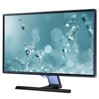 """Монитор SAMSUNG S24E390HL «R», 23.6"""", черный и черный/синий [ls24e390hlo/ru]"""