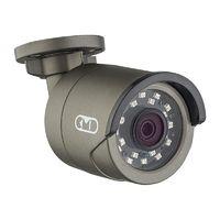 CMD HD1080-WB3,6IR V2 уличная цилиндрическая видеокамера формата AHD/CVI/TVI/CVBS, разрешение 1920*1080, 20 к/с,объектив 3.6мм