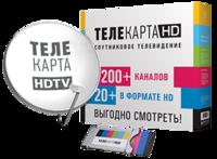 Спутниковое телевидение Телекарта с CAM-модулем