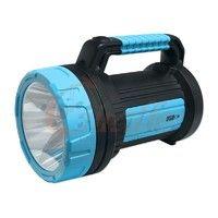 Фонарь Космос Premium светодиодный аккум. 7W LED, з/у 220V/12V; USB KOSACCU9107WUSB
